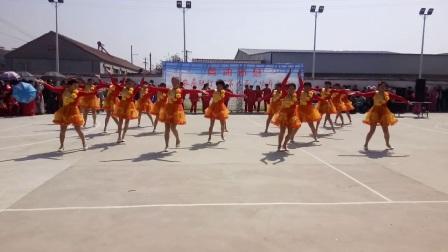 沛县龙固第六届广场舞比赛