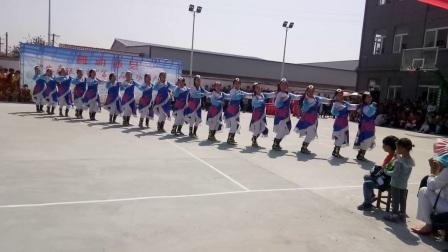 沛县龙固广场舞