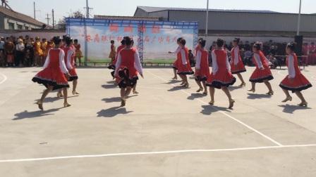 沛县龙固王其民广场舞