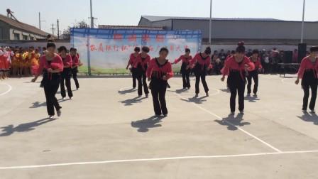 王其民广场舞