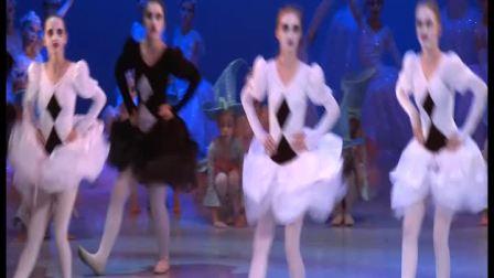 波兰青少年儿童音乐剧《爱丽丝梦游仙境》