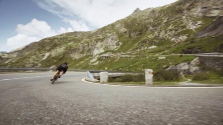 骑行瑞士,回归自然