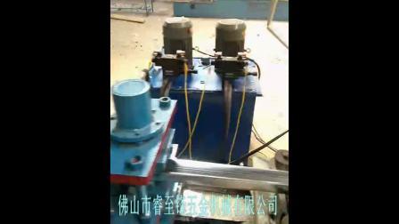 佛山睿至锋供应  轻钢龙骨机设备生产