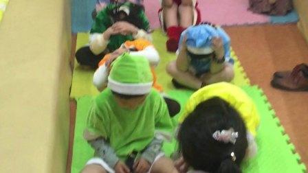 2018.4.在菲菲羊玩扮演了七个小矮人