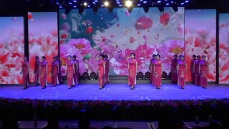 大冶市模特委员会清雅艺术团表演:《你是唯一》编导老师:(徐新梅)🌹