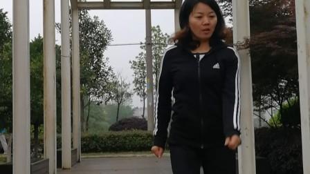 鬼步舞学习2