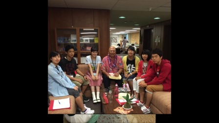 Partner For Youth (P4Y) Memories