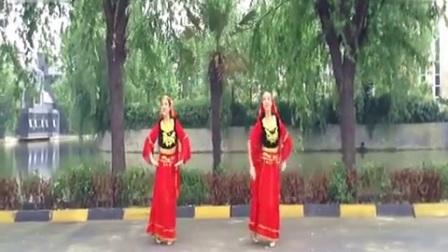 新疆舞蹈视频大全 _掀起你的盖头来_新疆舞_mda-hhmhy6t936tfitns