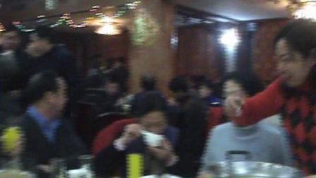 纪念奶奶—2008年春节聚会