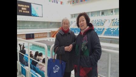 纪念奶奶—2015岁末2016年初北京之行