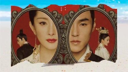 杨幂转换9个不同造型惊艳出镜,新剧《扶摇》成服装展示舞台