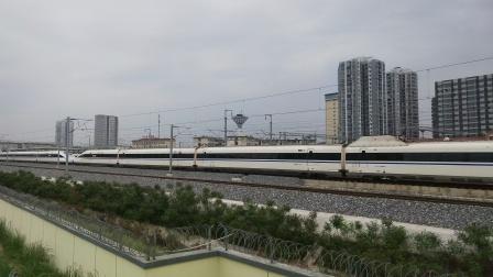 郑州东成都东G2203次
