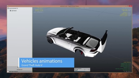 OpenIV What's new in 30