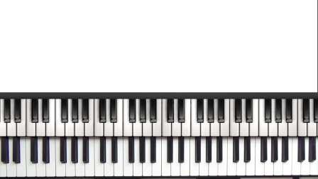 [PianoGroove] 8. 无根音的大调251和弦进行