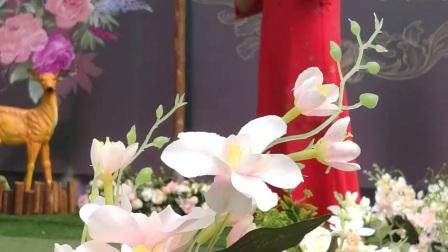 国家一级演员魏淑兰老师的精彩唱段