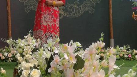 美女老师李勇霞精彩唱段