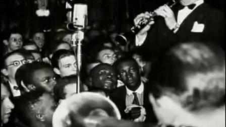Savoy Ballroom   Benny Goodman vs Chick Webb