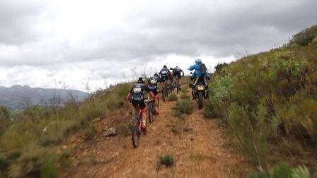 Cape Epic for Trade Shows_Laura
