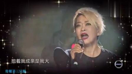 毛阿敏2017年度中国电影导协会表彰大会串烧