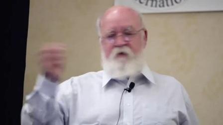 Dan Dennett the evolution of confusion aai 2009