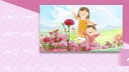 D131-母亲节感恩生活记录公益宣传片ae模板