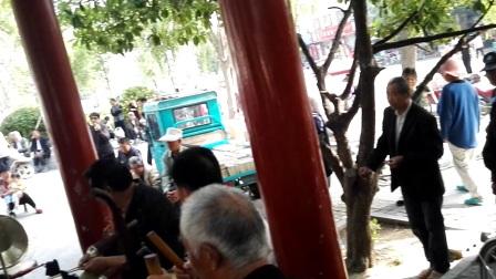 鹿邑县的刘丽唱的(大祭庄)