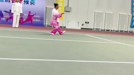 内蒙古自治区十四运乌海个人赛选拔赛