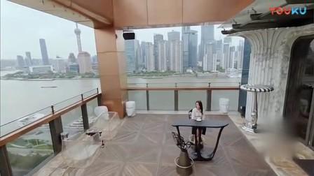 我在《温暖的弦 TV版》02 张翰张钧甯久别重逢截了一段小视频