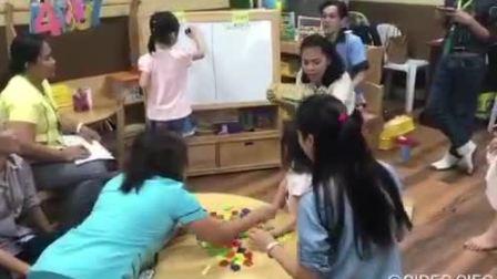 CIEC语学院幼儿园课程_亲子游学_超考力游学_菲律宾游学视频