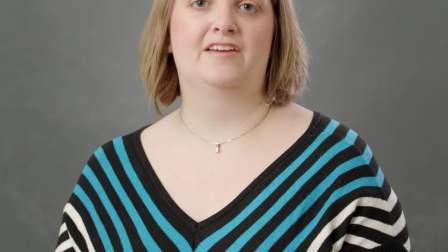 Graduates of Illinois: Cara Monical, Doctoral Degree in Mathematics
