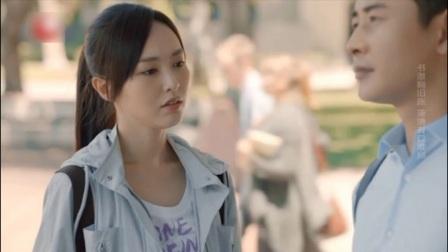 《归去来》6集 书澈误会萧清因为金钱答应翻供  两人不欢而散