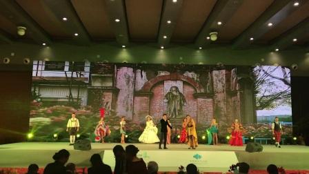 广州鼓舞倾城艺术团 中外籍歌伴舞