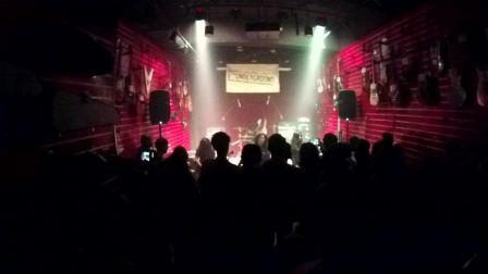 Loud Shaft - Hong Kong band live music (Heavy 19)