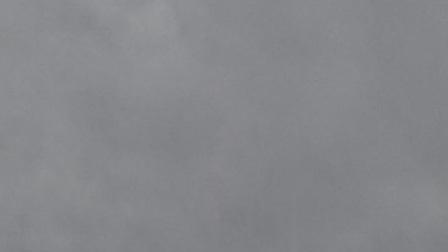 从宿舍上空看飞机