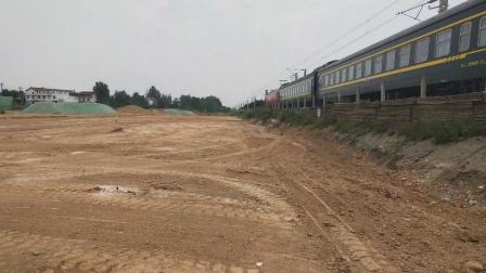 客车K768汉中-广州本务HXD3D0363