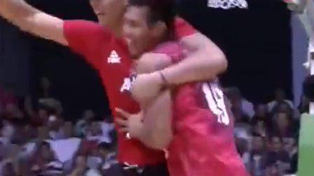 志在夺取亚洲第一篮球联赛的菲律宾, 他们在搞笑的路上越走越远了