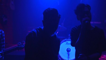 Shadow Escape 倒影逃離 - Hong Kong band live music (Heavy 19)