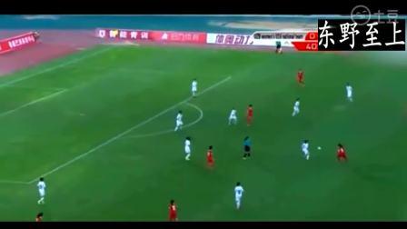 U16女足新星闪耀国际赛场, 中国足球的希望, 女足加油