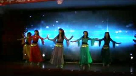 舞蹈《didi》