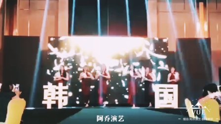 夜上海 风情舞蹈 阿乔演艺 15266537999