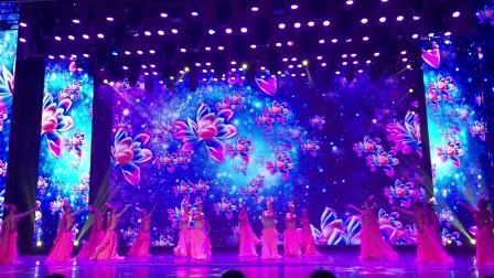 华北第三届东方舞艺术节晚会 《天下无双》 编排:贺晓明