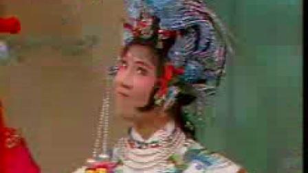 经典越剧:打金枝之闯宫(范瑞娟 吕瑞英)-240x192