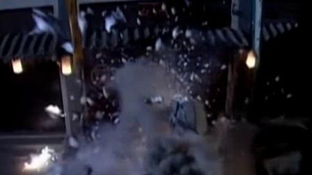 我在笑傲江湖 96版 01截了一段小视频