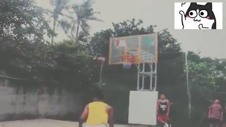 这小伙街头篮球水平如何  这控球水平你能防住吗  赶紧来看看吧