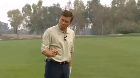 高尔夫初级教程视频教程