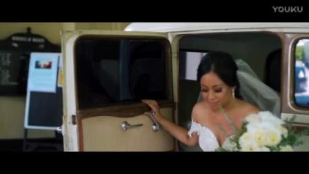 我在2017-6-30 Mayad Manila Wedding of Precy and Dj截了一段小视频
