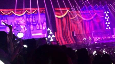The EℓyXiOn – in HONG KONG D-2             club part_callmebaby