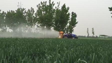 山东金原农林装备有限公司拖拉机打药机加农炮