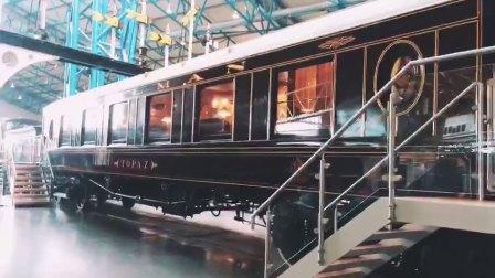约克国家火车博物馆