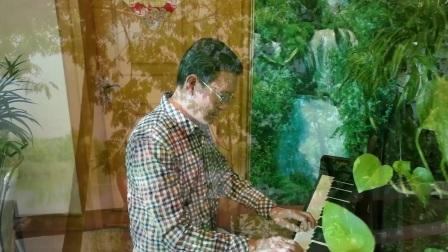 钢琴曲《梁祝》(初学)